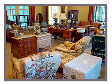 Estate Sales - Caring Transitions OKC West & Canadian County